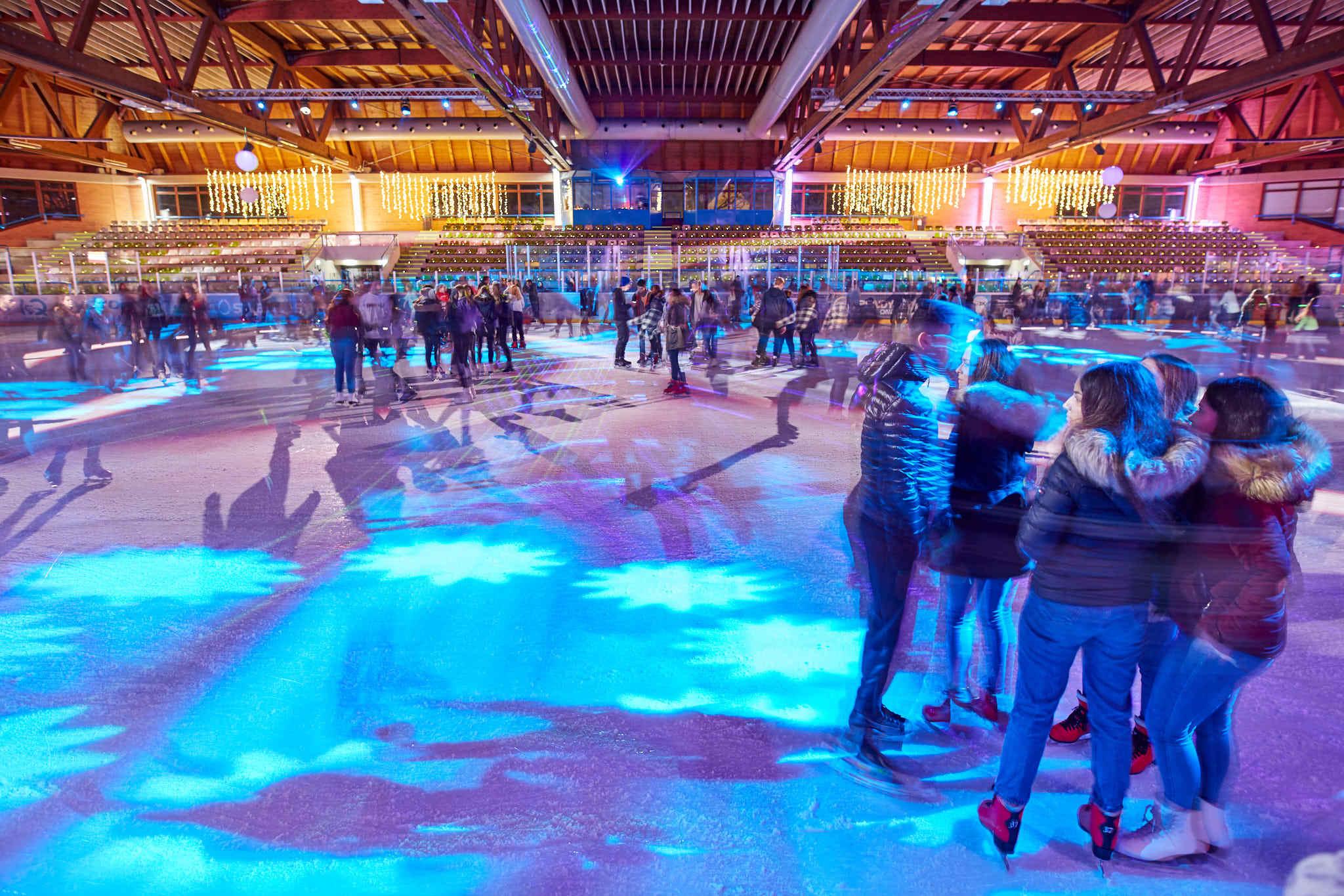 Ice Disco - BVE Königsbrunn